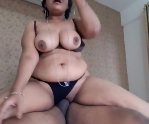 Karisma - S4 E3 - Busty Indian..