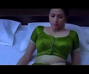 Indian 71 years oldman fucked young lady in bed 3 min
