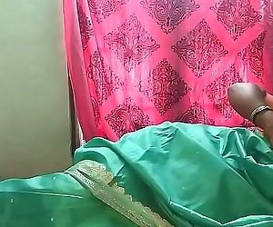 desi indian horny tamil telugu kannada malayalam hindi cheating wife vanitha wearing saree showing big boobs and..