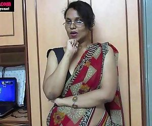 Amateur Indian Babe Lily Dirty Talk - 10 min HD