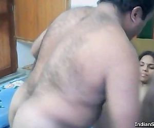 Mrn Mrs Gupta Desi Sex - 10 min