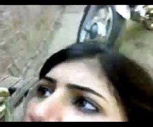 Gujarati Beauty nadia - 2 min