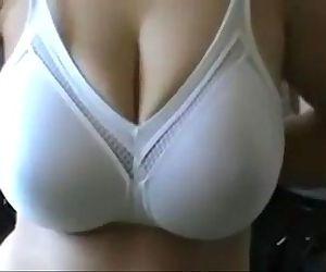Thats a Real Good Desi Boobie - 2 min