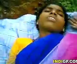 I Fucked My Indian Step Sister In The Woods 2 min
