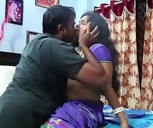 aunty seduced doctore - 8 min
