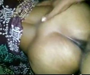 Desi Wife Doggy Sex with husband in home - 3 min