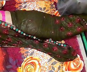 step mom fucked in saree of mooon 11 min HD