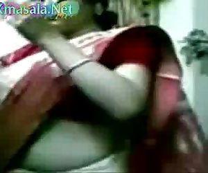 Beautiful Indian Wife - 7 min