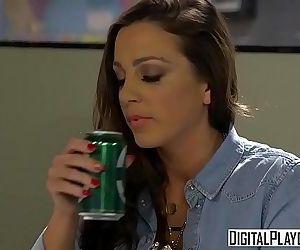 True Detective A XXX Parody - Episode 2 - 8 min HD