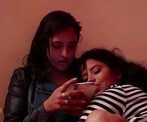 Saheli Ka Pyar -- सहेली का प्यार -- HINDI HOT SHORT FILM..