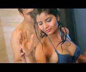 Indian Actress Hindi Hottest Romance Video song Showing Boobs - Softcore69.Com - 3 min