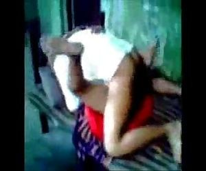 village woman fuking with lover - 4 min