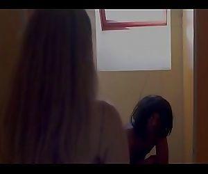 Interracial Sex Scene Josephine Lorentzen 94 sec