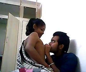 Indian College Couple Fucking On A WebCam - 1 min 1 sec