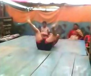 Telugu Recording Dance Hot 2016 Part 268 - 1 min 27 sec