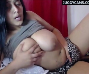 Huge Boobs Indian Cam