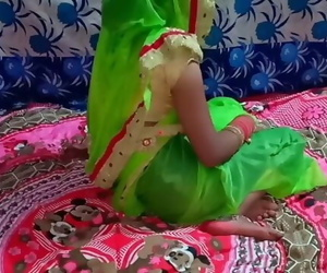 Indian Married Woman first Time Sex with Hasband