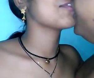 Juicy Young Seductive Indian GF Nude