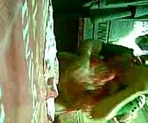 INDIAN - Maid Aunty in office