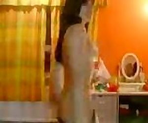 Pakistani Girl Nadia XXX Dancing