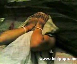 Indian Sex Desi Bhabhi Homemade Fuck - 10 min