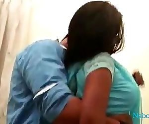 First time Indian Bangla hard sex with cute beau girlfriend named Lucky at Home 3 min HD