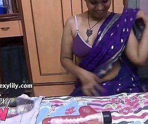 Big Boob South Indian Babe Lily MySexyLily - 1 min 2 sec HD