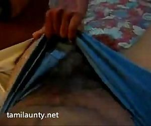 Desi- Malaysian Busty Tamil Aunty,unlimited aunty sex at - 1 min 14 sec