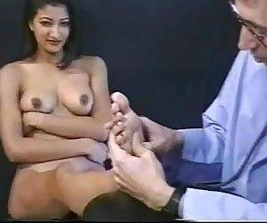 Indian feet - 2 min