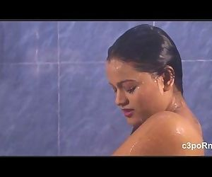 Beautiful Bgrade Actress Nude Bath - 4 min