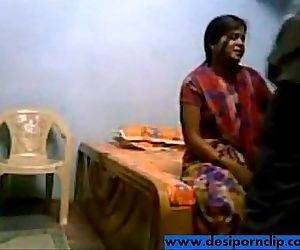 Indian Hot Aunty Fuck - 9 min