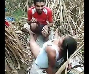 indian call girl fucked in jungle 2 min HD