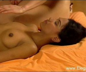 Sensual Massage Magic - 7 min