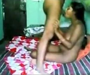 Village Devar Bhabhi Fucking in Various Positions - 5 min