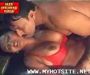 Hot Pool Side Indian Girl Erotic Sex Scene Boobs Grab - 2 min