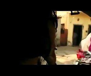 Beautiful Girl Romance with Auto Driver for Auto Fare - 16 min
