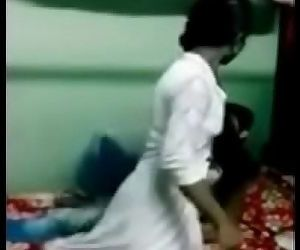 7373066 desi indian young college lovers fucking - 2 min