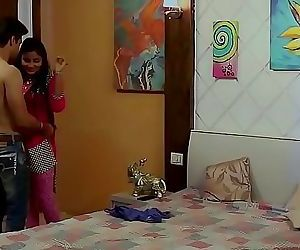 Jiju and Sali Fucking at Home 2018 1 min 13 sec HD