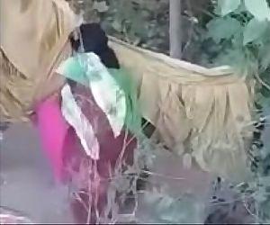 Desi local aunty sex in public place - 1 min 36 sec