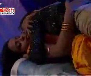Hot Desi Bhojpuri Lesibian Hq Justy by -XDesi.MoBi - 4 min