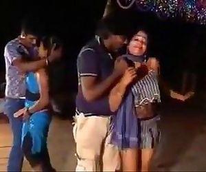 tamil record dance new - 4 min