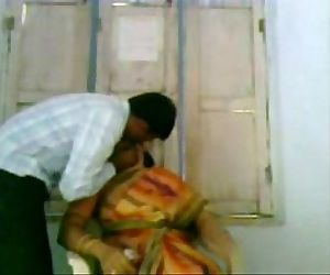 guntur school teacher part2 - 28 sec