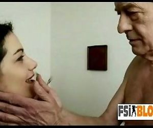 Punjabi NRI girl makes her old British lover cum - 2 min