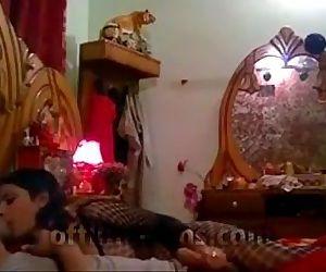 Dehli couple on honeymoon leaked-more @ offlinecams.com - 5 min