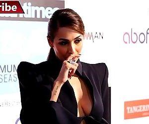 Malaika Arora Khan Flaunts HOT Assets HD - 1 min 34 sec