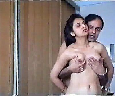 Indian sex Video of Mature Couples - 5 min