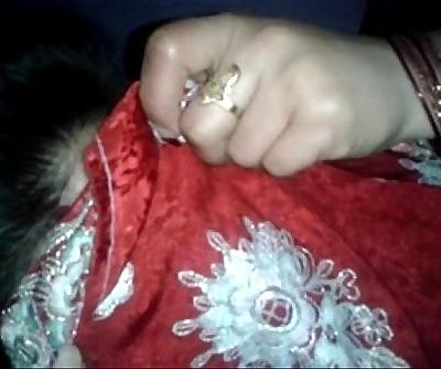 newly married sweet chubby Indian woman - 1 min 24 sec
