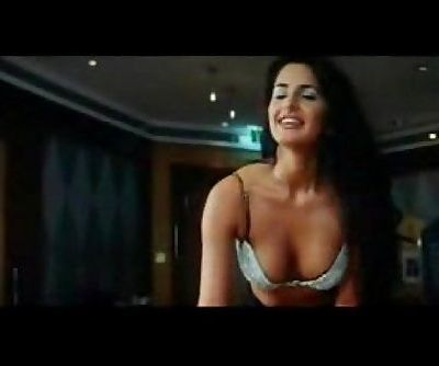 Katrina Kaifs Hot Video - 1 min 8 sec
