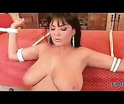 Jasmine Black - Hot Anal and Facial