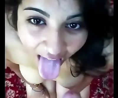 DESI INDIAN GIRL BLOWJOB FUCK AND CUIMSHOTS SQUIRTING ROUGH SEX SCREAMING 15 min